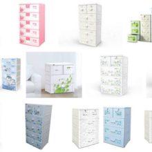 Báo giá các loại tủ nhựa Duy Tân trên thị trường