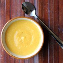 7 món bột ăn dặm thơm ngon từ khoai lang trị táo bón cực hiệu quả cho bé