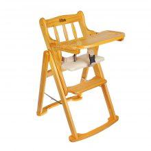 Chọn ghế ngồi ăn cho bé như thế nào cho phù hợp?