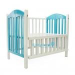 4 lưu ý không thể bỏ qua khi quyết định chọn giường cũi cho bé