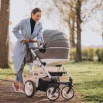 Top 7 phụ kiện cần thiết cho chiếc xe đẩy của em bé