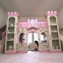 Các tính năng thực tế mà giường tầng trẻ em mang lại