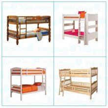 Giá giường tầng và cách phân biệt các loại giường tầng trẻ em