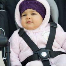 Những lưu ý khi cho bé sơ sinh ra ngoài vào mùa đông
