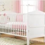 Khuyến mại lớn khi mua giường cũi cho bé
