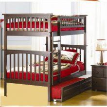 Các mẫu giường tầng cho bé trai