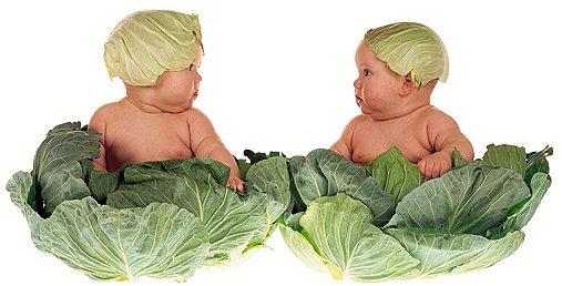 6 sai lầm khi cho con ăn rau