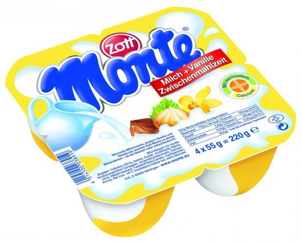 Bí kíp cho trẻ ăn váng sữa đúng cách
