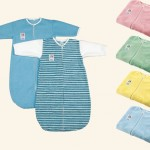 Hướng dẫn cách chọn các loại túi ngủ cho bé