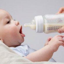 Lưu ý khi chọn sữa công thức cho bé