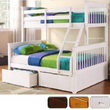 Các kích thước giường tầng cho bé