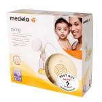Tiết kiệm chi phí với máy hút sữa Medela Swing