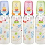 Bình sữa BPA Free là gì? và tại sao nó quan trọng?