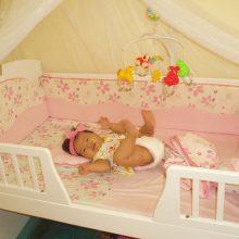 Lựa chọn giường cũi tốt nhất cho bé