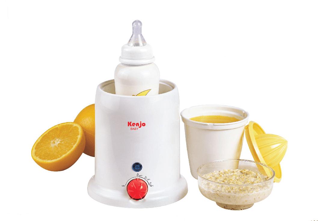 Image result for máy hâm sữa