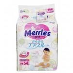 Hướng dẫn đọc hạn sử dụng của bỉm Merries
