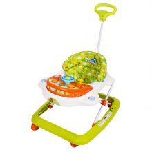 Giúp bé tập đi hiệu quả và an toàn với xe tập đi Babylove BL414