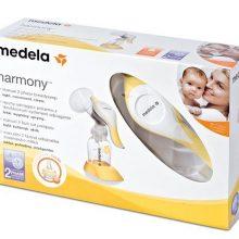 Hướng dẫn sử dụng máy hút sữa Medela Swing, Harmony