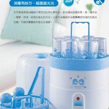 Hướng dẫn sử dụng máy tiệt trùng bình sữa tốt nhất