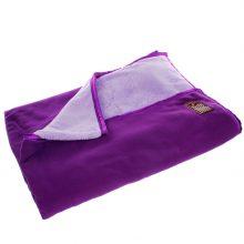 Hướng dẫn chọn chăn ngủ an toàn cho bé