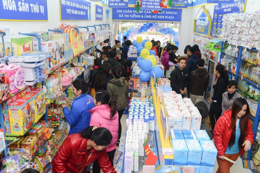 Địa chỉ mua máy hút sữa ở Hà Nội