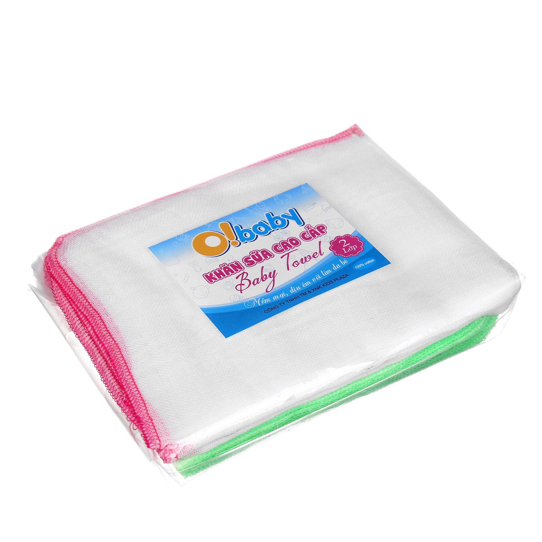 khăn sữa dùng để làm gì