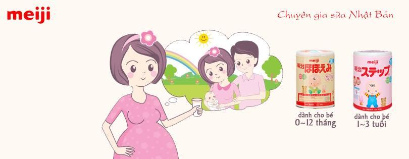 Phân tích ưu nhược điểm của sữa Meiji nội địa Nhật