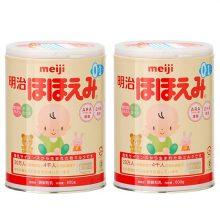 Đánh giá sữa Meiji đối với sự phát triển toàn diện của bé