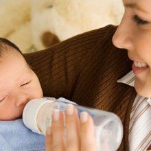 Sữa bột cho bé dưới 6 tháng tuổi loại nào tốt?
