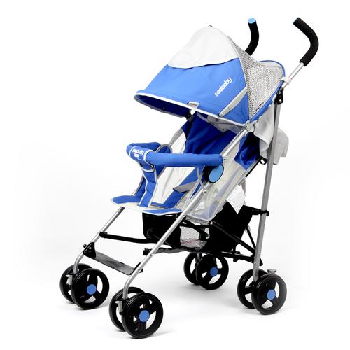 Xe đẩy trẻ em seebaby S02-1 giảm giá sốc tháng 8