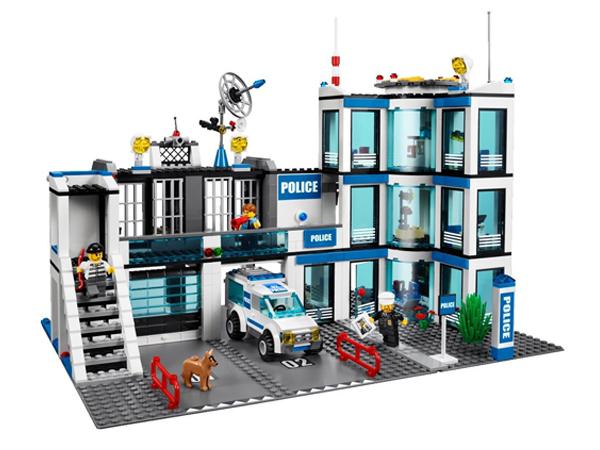 Đồ chơi Lego và những lợi ích tuyệt vời - 4