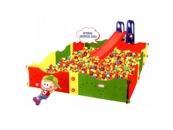thế giới đồ chơi lego
