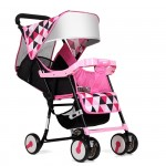 Cách chọn mua xe đẩy cho bé