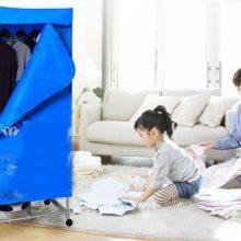 Báo giá máy sấy quần áo mới nhất 2015
