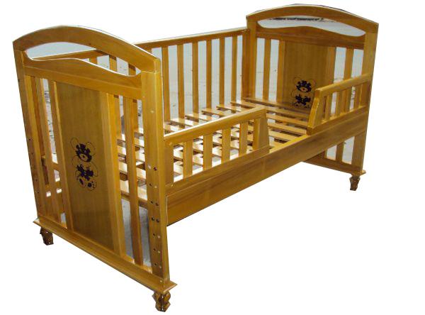 Kinh nghiệm sử dụng giường cũi teddy