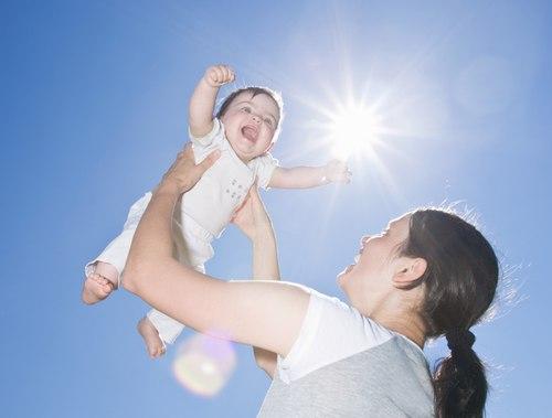 Sinh con vào mùa đông: và những điều bà bầu cần chú ý