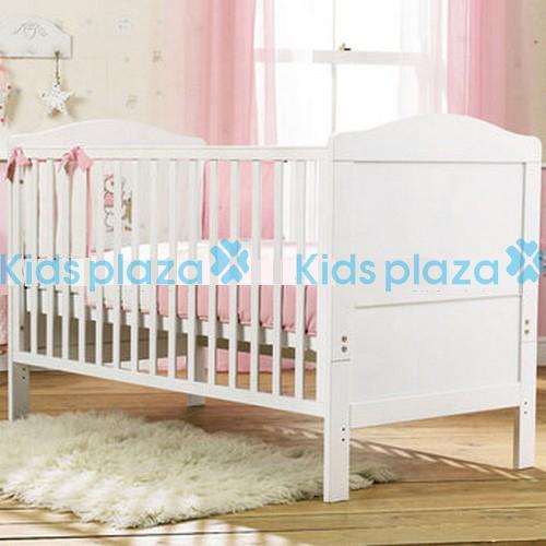Cho bé ngủ riêng thì nên mua loại giường cũi nào ?