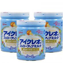 Kinh nghiệm chọn loại sữa Nhật tốt và phù hợp nhất cho bé