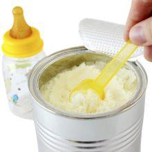 Ưu và khuyết điểm của sữa công thức cho bé