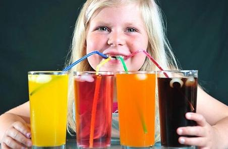Kết quả hình ảnh cho Những lưu ý về đồ uống dành cho bé