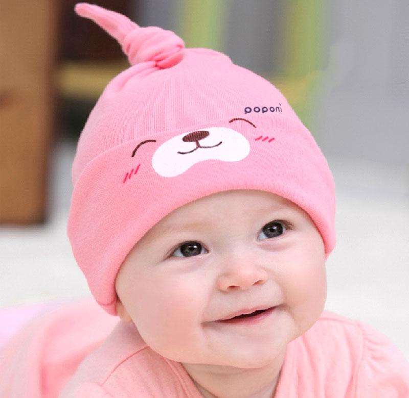 Image result for đội mũ cho bé