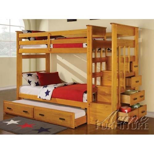 giường tầng cho bé