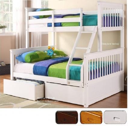 mua giường tầng cho bé