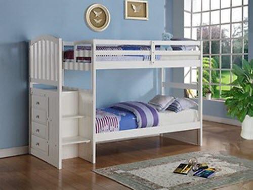 giường tầng trẻ em cao cấp
