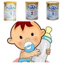 Ưu nhược điểm và công dụng của sữa Nan HA