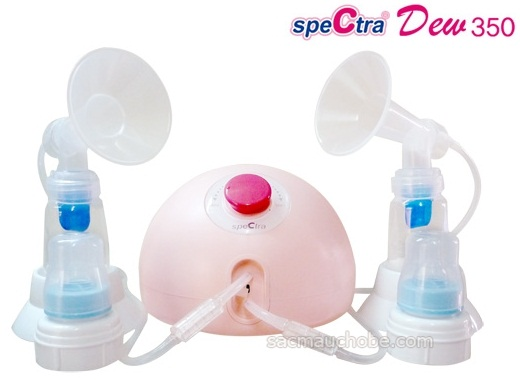 Máy hút sữa mẹ spectra bán chạy nhất tại kids