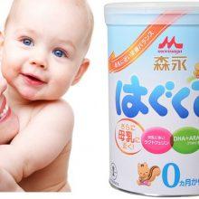 """Vì sao Morinaga được gọi là """"sữa mát""""?"""