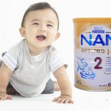 6 tiêu chí quan trọng đánh giá chất lượng sữa Nan