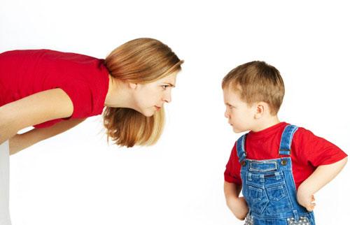 10 chiêu hay giúp bố mẹ đối phó với những đứa trẻ lắm chiêu