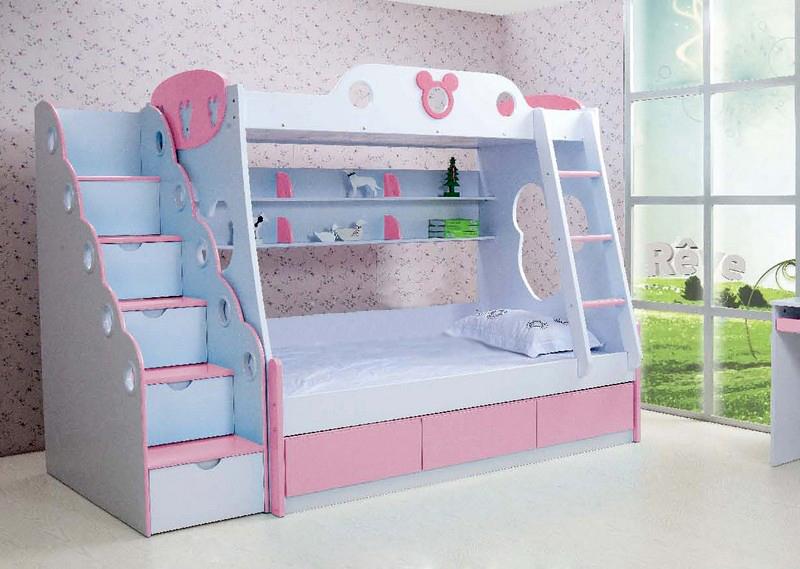 giường tầng chất lượng cao